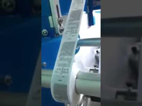 Quy trình sản xuất nhãn in