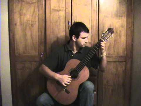 Bambuco en Em (Adolfo Mejía) - David Sossa Fernández