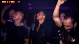 Imperia Lounge V.I.P. Room Party. Jean Roch