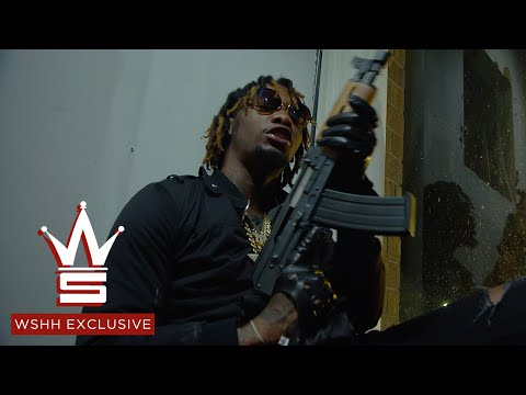 "Migos ""Commando"" (WSHH Exclusive - Official Music Video)"