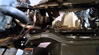 6. Polaris sportsman 800 problem