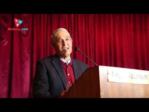 (काठमाडौंमा अन्तर्राष्ट्रिय फिल्म फेस्टिभल, ३१ देशका फिल्म देखाइने NEPAL INTERNATIONAL FILM FESTIVAL - Duration: 14 minutes.)