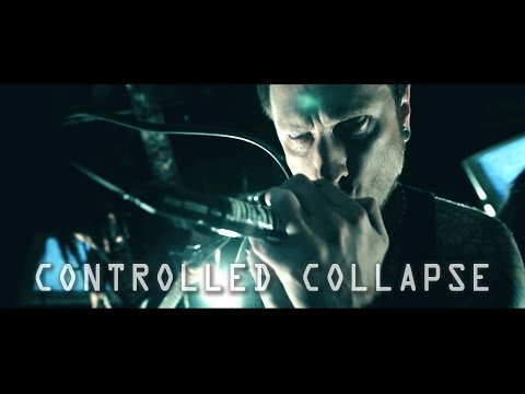 Control Collapse-Mastic Scum