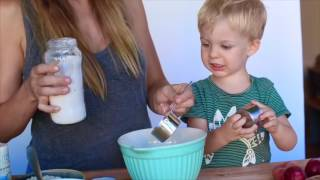 Cocinando con Elliot