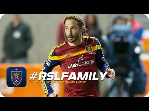 Video: Real Salt Lake vs Colorado Rapids, Postgame Reaction: Ned Grabavoy