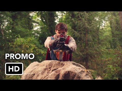 Once Upon a Time Season 5 (Promo 'New Chapter')
