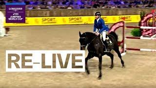 RE-LIVE | Longines Grand Prix | Mechelen (BEL) | Longines FEI Jumping World Cup™