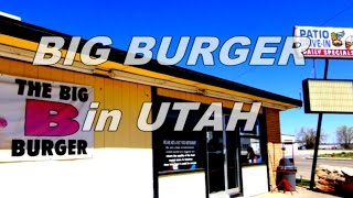 Blanding (UT) United States  City pictures : american Big Burger in Blanding UTAH