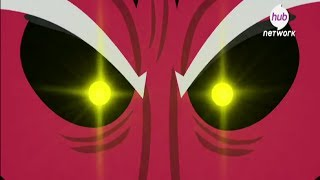 """'Tartarus has opened... the darkness is here... Tirek has returned.'Tirek is a villain from G1, he appeared in the very first episode of My Little Pony alongside Firefly and Megan thirty years ago. Tirek had a Rainbow of Darkness which he used to transform ponies into dragons and transform a tree into a dark castle called Midnight Castle. His objective was to create eternal night. Tirek was defeated by the Rainbow of Light and was assumed destroyed, he was never seen again... until now.The ultimate evil returns: Saturday 10th May  10am ET / 7am PTTwitter: #Tirek #sixkeys  #whatsinthechest  #MLPseason4==== Transcript  Walkthrough of Video Twilight: """"I think it's here... the Gate of Tartarus!""""Celestia: """"It seems an old foe, has returned."""" Twilight: """"But if he's here then all the evil and ancient creatures that have been imprionsed there could escape and destroy Equestria!"""" Celestia: """"A dark shadow fell over Dream Valley..."""" Tirek: """"I can assure you... I am no friend. I am Tirek.""""Tirek: """"Everypony will bow to my will!""""Applejack: """"Don't you have a creepy magic-stealing villain to track down?"""" Discord: """"C'mon, no time to waste, unless you want to stumble 'round in the dark for all eternity."""" Luna: """"Six locks, six keys."""" Celestia: """"I do not know where they are, but I do know it is a mystery you will not be solving alone..."""" Twilight: """"What's inside it?""""Discord: """"The only thing that might help defeat Tirek... a rainbow of light."""" Discord: """"I've been tasked with tracking a certain escapee."""" Discord: """"That's what gives him his power, you know?"""" Twilight: """"General Firefly."""" Scorpan: """"All is lost."""" Tirek: """"I will take what should have been mine long ago."""" Celestia: """"The spell has being broken!"""" TIrek: """"It can't be!"""" Discord: """"The rainbow of light!"""" Tirek: """"Quiet my friend... your time will come."""" ==== Music Audiomachine - Uncharted Worlds====An uber two minute trailer because Tirek is returning to My Little Pony, something I've waited thirty years to happen... excuse me while """