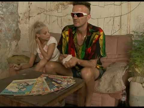yo landi - Interview with Die Antwoord - Ninja and Yo-Landi Vi$$er - News24 - http://www.dieantwoord.com/ - Creative Commons Licence applicable.