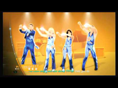 dance workout wii review
