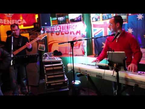 Duo Super FM - Angola / Elisa