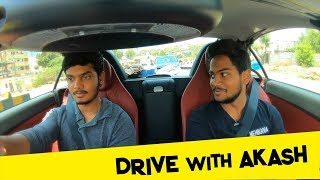 Video Drive With Akash Puri | Mehbooba | Akash Puri | Shanmukh Jaswanth | Puri Jagannadh MP3, 3GP, MP4, WEBM, AVI, FLV Juli 2018