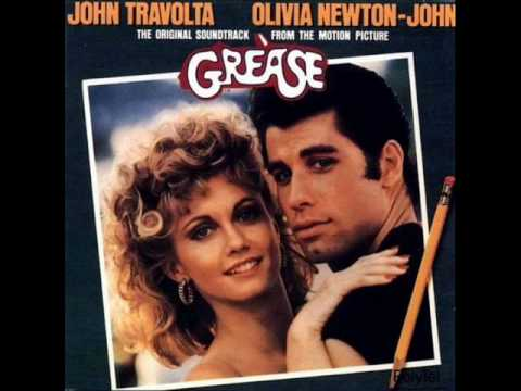 John Travolta - Tears on my pillow lyrics