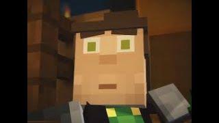 Minecraft Story Mode- Season 2 Predictions 5- Aiden's GOOD??!
