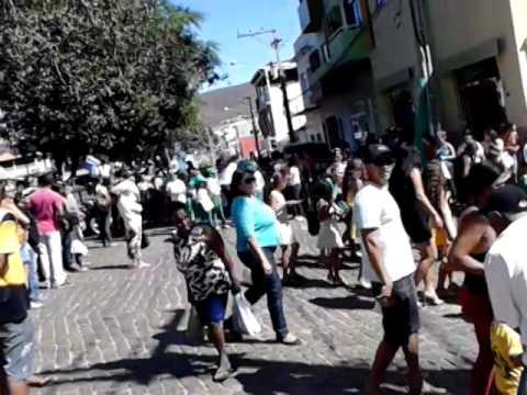 Desfile 7 de setembro 2014 em Urandi-Ba Part1