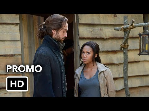 Sleepy Hollow 1.05 (Preview)