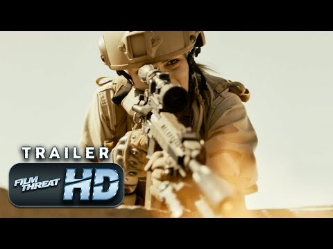 ROGUE WARFARE | Official HD Trailer (2019) | ACTION | Film Threat Trailers