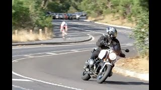 10. BMW R1200R review (2014)