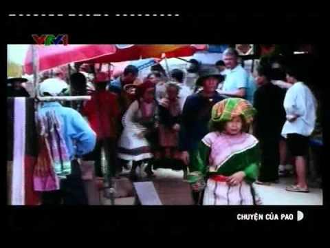 Phim Việt Nam - Chuyện của Pao - Chuyen cua Pao - Phim Viet Nam