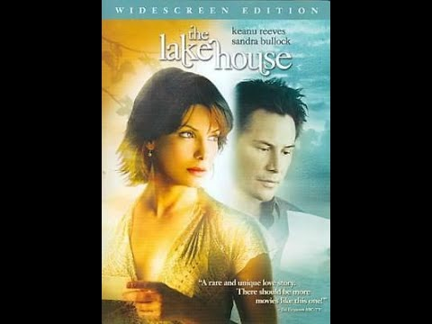 Opening To The Lake House 2006 DVD
