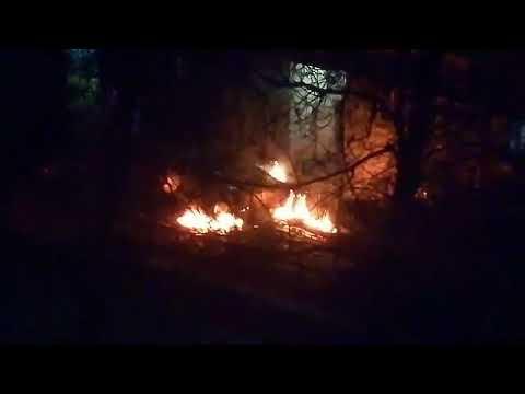 В социальных сетях обсуждают взрыв легкового авто вКисловодске