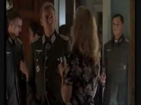 Philip Glenister in uniform (видео)