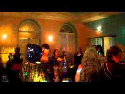 Soirée déguisé Choucroute Party
