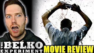 Nonton The Belko Experiment   Movie Review Film Subtitle Indonesia Streaming Movie Download