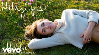 Miley Cyrus - Malibu (Lost Frequencies Remix) (Audio)
