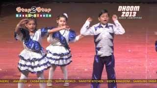 Jai Ho | RAGHUPATHY RAGHAVA |Step2Step Dance Studio