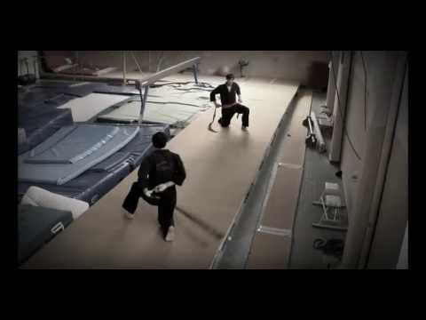 Fight Choreography Martial arts Brixia 2011