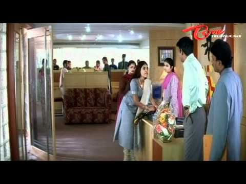 Raviteja Violent Comedy With Vaani In Office