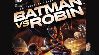 Nonton Batman Vs  Robin  2015    Movie Review Film Subtitle Indonesia Streaming Movie Download