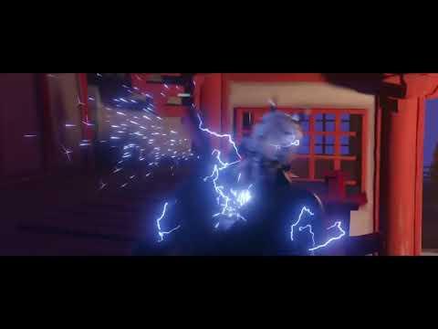 Nhạc Chơi Liên Quân // Lồng Phim 3D // Yorm Cung thủ bóng đêm là đây - Thời lượng: 4 phút, 33 giây.