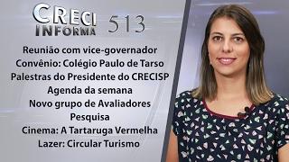 CRECI Informa - Edição 513