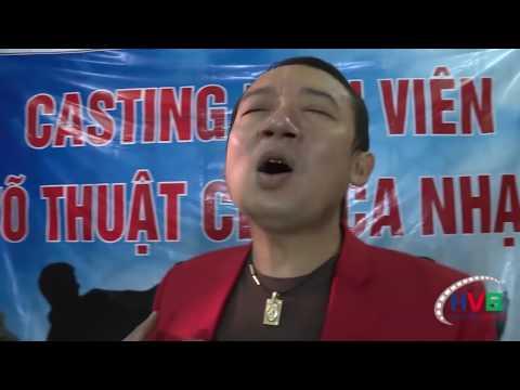 Phim hài Chiến Thắng Quang Tèo - Tình Yêu Tay Ba