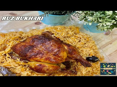 How to Make Best Ruz Bukhari Recipe by Chef Aneela |كيفية عمل أفضل وصفة من الرز البخاري |(Arab Dish)