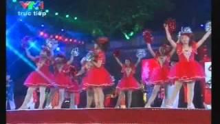 Xuân Quê Hương 2011 - CLB Thiếu Nhi Ba Đình (Ngày Tết Quê Em)