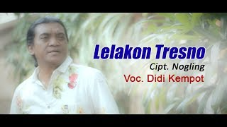 Video Didi Kempot - Lelakon Tresno [OFFICIAL] MP3, 3GP, MP4, WEBM, AVI, FLV Juni 2018