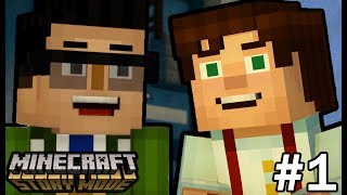 Minecraft: Story Mode is back! Jesse is now a famous hero in Beacontown but unfortunately, he has grown apart from his friends and life has changed drastically for him. But when Petra drags him on a mission to hunt down a mysterious creature, will Jesse's adventurous spirit be reignited?EthGoesBOOM's Facebook: https://www.facebook.com/EthGoesBOOMEthGoesBOOM's Twitter: https://twitter.com/ethgoesboomEthGoesBOOM's Google+ page: https://plus.google.com/u/0/+EthGoesBOOMEthGoesBOOM's VidMe: https://vid.me/EthGoesBOOMFazbear Let's Plays: https://www.youtube.com/playlist?list=PLVOrwAmRtggeXAxeRW4poWDbKupTisoLQDownload Minecraft: Story Mode Season 2: http://store.steampowered.com/app/639170/Minecraft_Story_Mode__Season_Two/Thanks for watching and subscribing!
