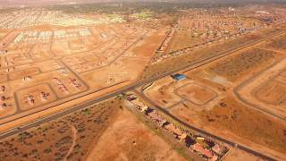 Kathu South Africa  city pictures gallery : Kathu, Northern Cape