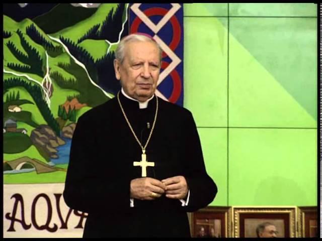 Opus Dei je rođen među siromašnima i bolesnima