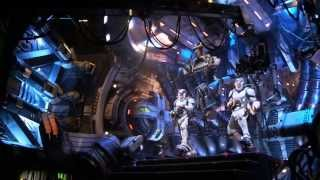 Oversized Robot Sets Featurette - Pacific Rim