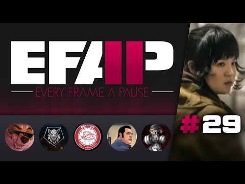 Efap #29 - Re: Star Wars: The Fandom Menace - Ft. Geeks&gamers And Worldclassbullshitters