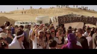 Nefta Tunisia  city pictures gallery : Les Dunes Electroniques-Nefta,TUNISIA-Aftermovie 2014 official video