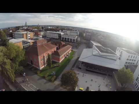 Konstanz Drone Video