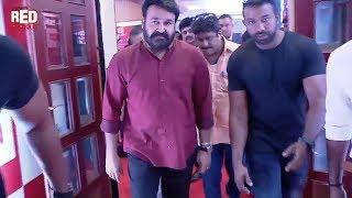Video Mohanlal Mass Entry | Sowbhagya Dance | Red FM Malayalam Music Awards 2018 | Part 2 MP3, 3GP, MP4, WEBM, AVI, FLV Desember 2018
