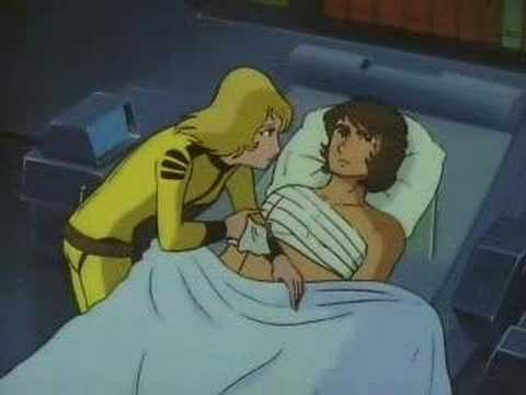"Star Blazers: The Bolar Wars - Ep15 ""Starforce becomes a Prisoner"""