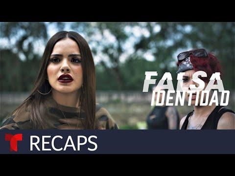 Episodes 9-12 Recap | Falsa Identidad 2 | Telemundo English